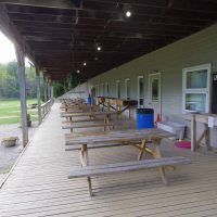 Dining Hall Lower Deck