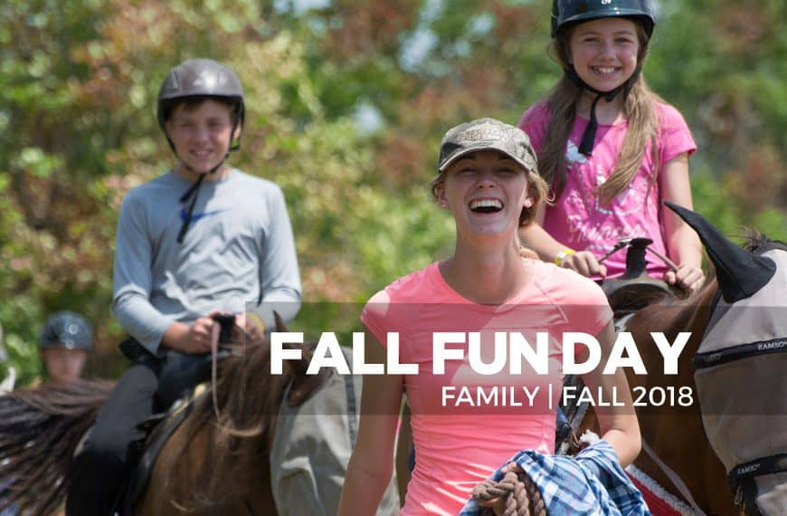 Family Fall Fun Day