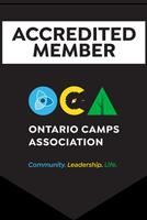 Ontario Camps Association logo